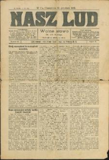 Nasz Lud, 1931, Nr 51