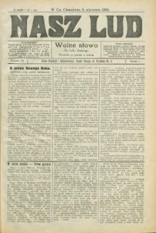 Nasz Lud, 1934, Nry 1-52