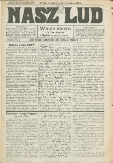 Nasz Lud, 1938, Nry 1-39