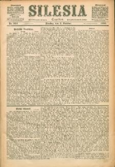 Silesia, 1900, Nry 224-296