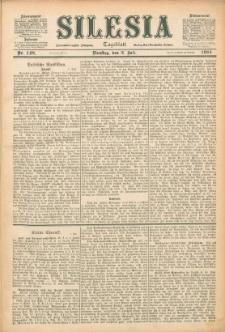 Silesia, 1901, Nry 148-224