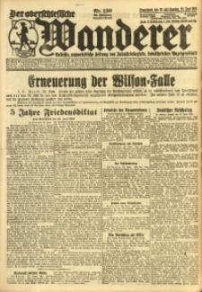 Der Oberschlesische Wanderer, 1924, Jg. 96, Nr. 150