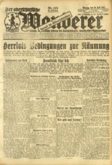 Der Oberschlesische Wanderer, 1924, Jg. 96, Nr. 175