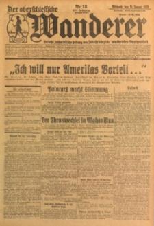 Der Oberschlesische Wanderer, 1929, Jg. 101, Nr. 13