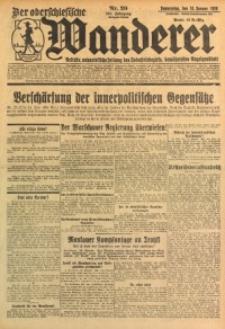 Der Oberschlesische Wanderer, 1929, Jg. 101, Nr. 20