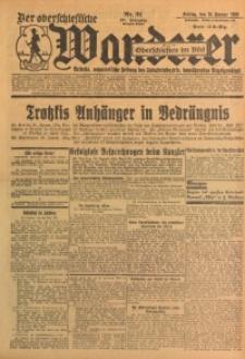 Der Oberschlesische Wanderer, 1929, Jg. 101, Nr. 21