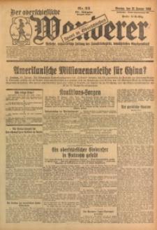 Der Oberschlesische Wanderer, 1929, Jg. 101, Nr. 23