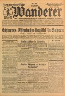 Der Oberschlesische Wanderer, 1929, Jg. 101, Nr. 25