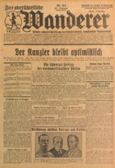 Der Oberschlesische Wanderer, 1929, Jg. 101, Nr. 34