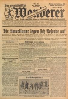 Der Oberschlesische Wanderer, 1929, Jg. 101, Nr. 41