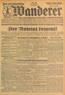 Der Oberschlesische Wanderer, 1929, Jg. 101, Nr. 52