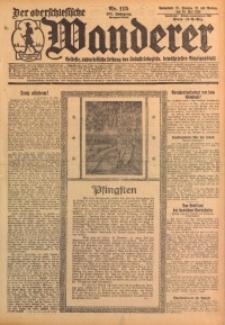 Der Oberschlesische Wanderer, 1929, Jg. 102, Nr. 115