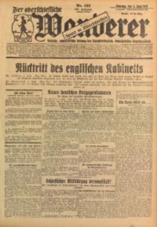 Der Oberschlesische Wanderer, 1929, Jg. 102, Nr. 127