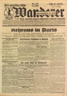 Der Oberschlesische Wanderer, 1929, Jg. 102, Nr. 130