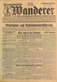 Der Oberschlesische Wanderer, 1929, Jg. 102, Nr. 141
