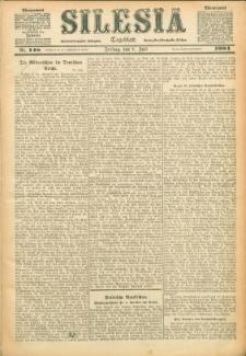 Silesia, 1904, Nry 148-151, 153-224