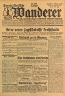 Der Oberschlesische Wanderer, 1929, Jg. 102, Nr. 155