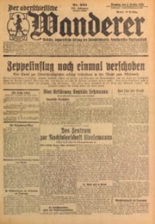 Der Oberschlesische Wanderer, 1929, Jg. 102, Nr. 235