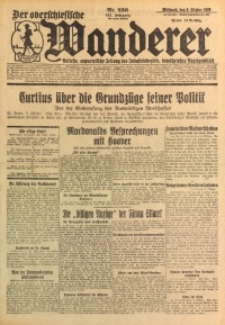 Der Oberschlesische Wanderer, 1929, Jg. 102, Nr. 236