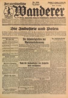 Der Oberschlesische Wanderer, 1929, Jg. 102, Nr. 239