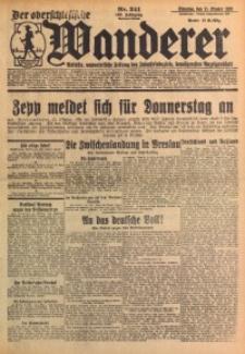 Der Oberschlesische Wanderer, 1929, Jg. 102, Nr. 241