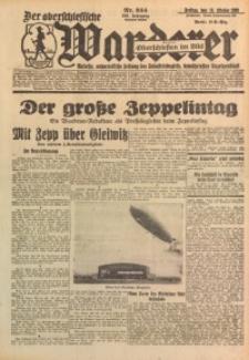 Der Oberschlesische Wanderer, 1929, Jg. 102, Nr. 244