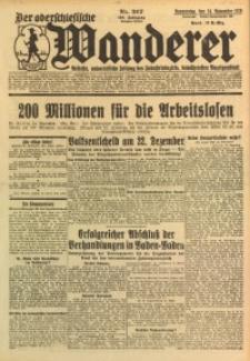 Der Oberschlesische Wanderer, 1929, Jg. 102, Nr. 267
