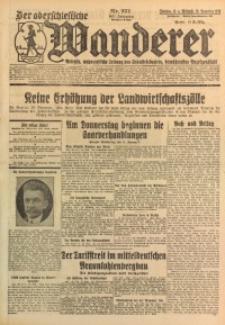 Der Oberschlesische Wanderer, 1929, Jg. 102, Nr. 271