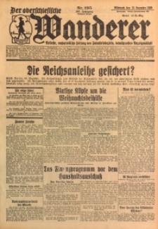 Der Oberschlesische Wanderer, 1929, Jg. 102, Nr. 295