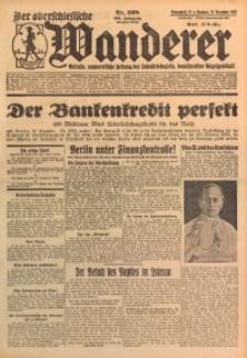 Der Oberschlesische Wanderer, 1929, Jg. 102, Nr. 298