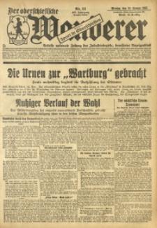 Der Oberschlesische Wanderer, 1935, Jg. 107, Nr. 11