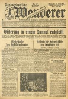 Der Oberschlesische Wanderer, 1935, Jg. 107, Nr. 17