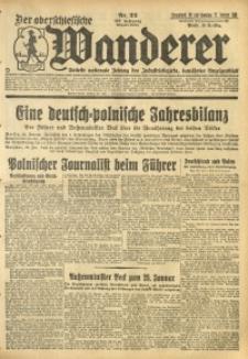 Der Oberschlesische Wanderer, 1935, Jg. 107, Nr. 22