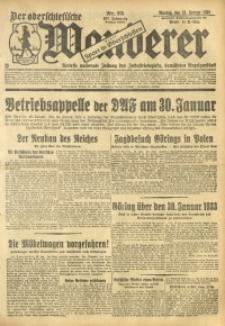 Der Oberschlesische Wanderer, 1935, Jg. 107, Nr. 23
