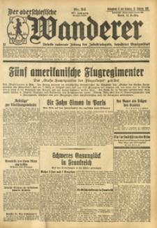 Der Oberschlesische Wanderer, 1935, Jg. 107, Nr. 34