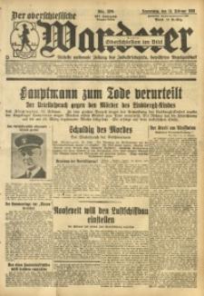 Der Oberschlesische Wanderer, 1935, Jg. 107, Nr. 38