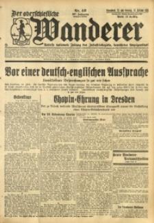Der Oberschlesische Wanderer, 1935, Jg. 107, Nr. 46