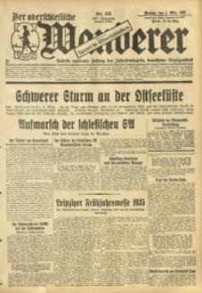 Der Oberschlesische Wanderer, 1935, Jg. 107, Nr. 53