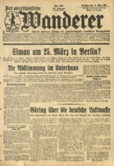 Der Oberschlesische Wanderer, 1935, Jg. 107, Nr. 60