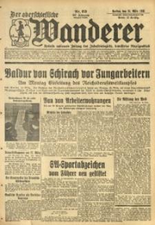 Der Oberschlesische Wanderer, 1935, Jg. 107, Nr. 63