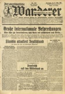 Der Oberschlesische Wanderer, 1935, Jg. 107, Nr. 68