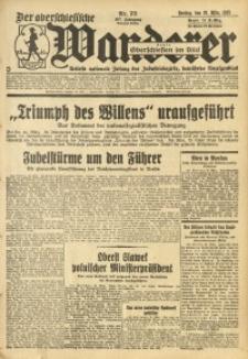 Der Oberschlesische Wanderer, 1935, Jg. 107, Nr. 75