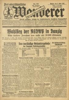 Der Oberschlesische Wanderer, 1935, Jg. 108, Nr. 83