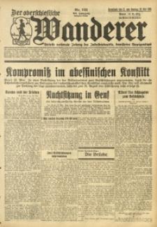 Der Oberschlesische Wanderer, 1935, Jg. 108, Nr. 121