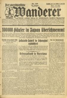 Der Oberschlesische Wanderer, 1935, Jg. 108, Nr. 148