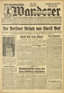 Der Oberschlesische Wanderer, 1935, Jg. 108, Nr. 152