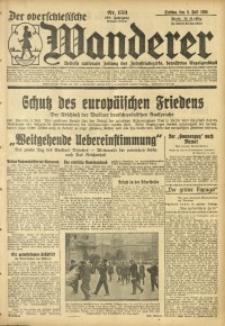 Der Oberschlesische Wanderer, 1935, Jg. 108, Nr. 153