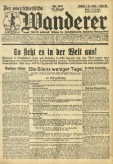 Der Oberschlesische Wanderer, 1935, Jg. 108, Nr. 178