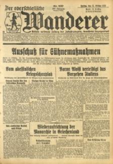 Der Oberschlesische Wanderer, 1935, Jg. 108, Nr. 237