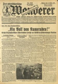Der Oberschlesische Wanderer, 1935, Jg. 108, Nr. 239